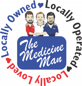 Medicine Man Rathdrum Pharmacy