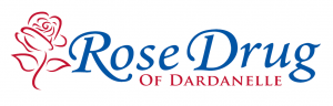 Rose Drug of Dardanelle