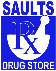 Saults Drug Store Inc