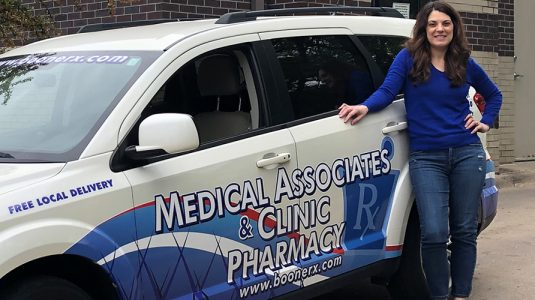 Medical Associates Pharmacy