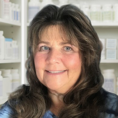 Pharmacist Tracey Turpin